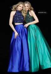 51381 Black/Royal multiple