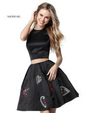 51397 Black/Multi front