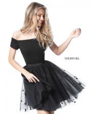 51505 Black/Black detail