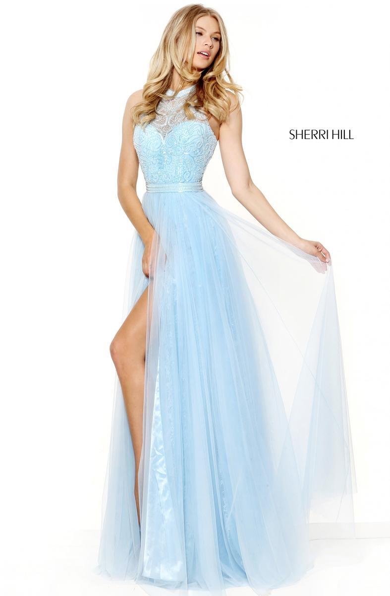 Sherri Hill Prom Dresses Evening
