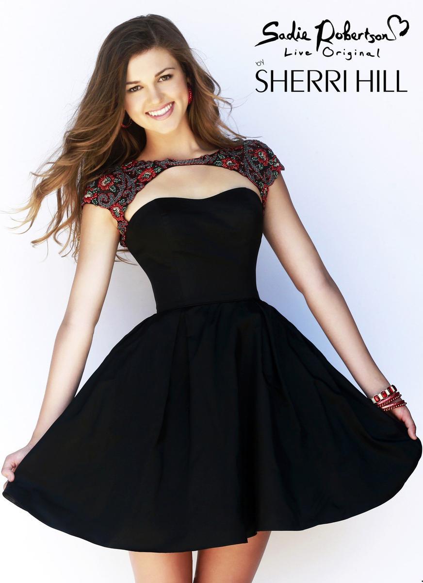 Sherri Hill 11169 Sherri Hill Michelle S Formal Wear Adel