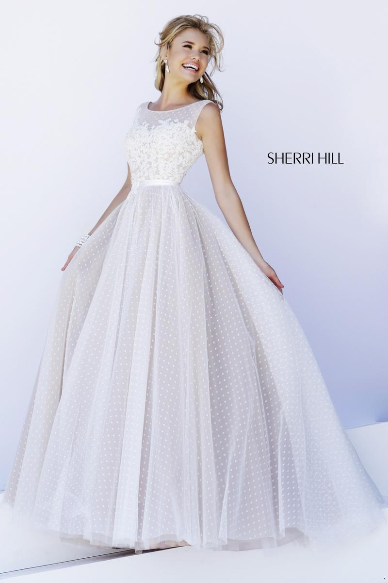 Sherri Hill 11230 Sherri Hill Michelle 39 S Formal Wear Adel GA South GA