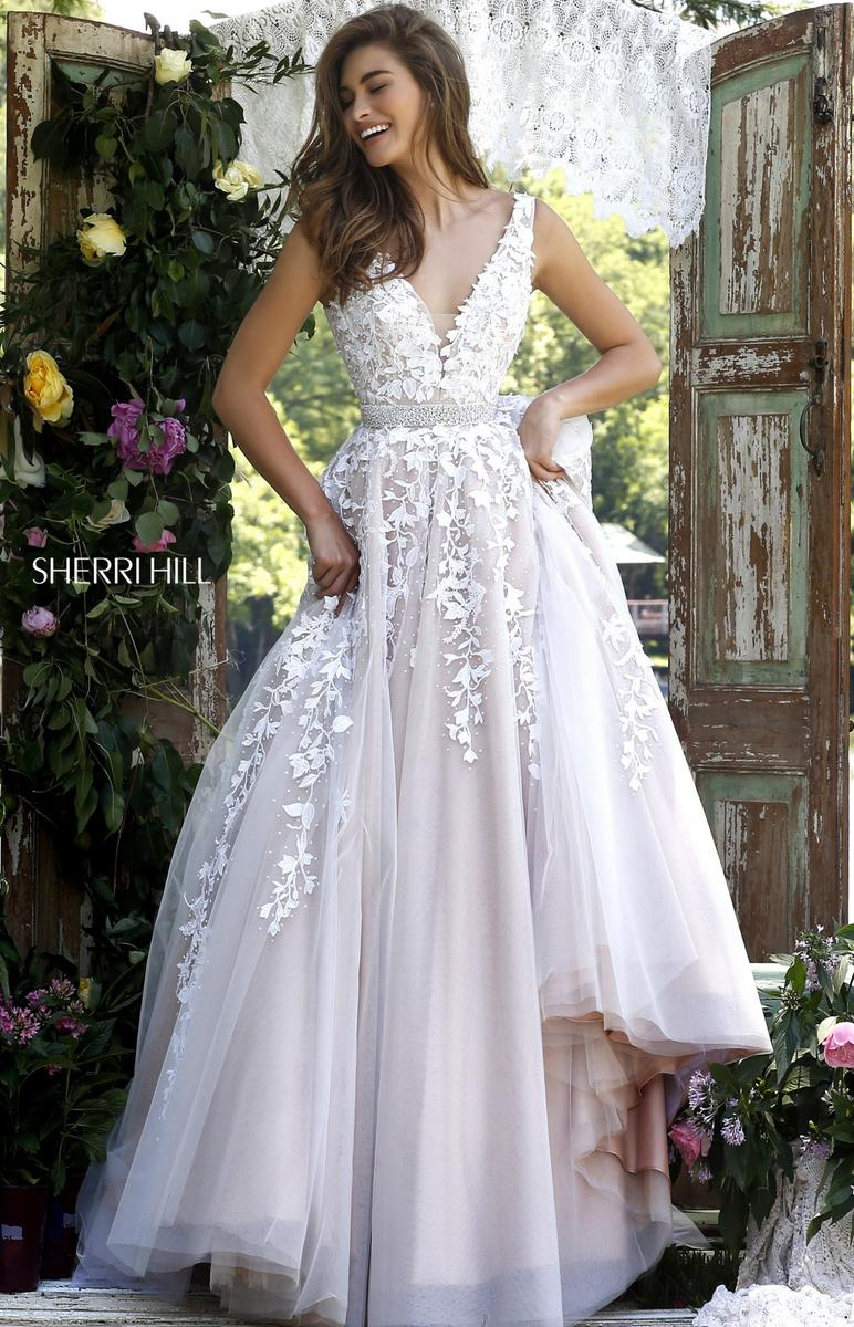 sherri hill kimberly 39 s prom and bridal boutique