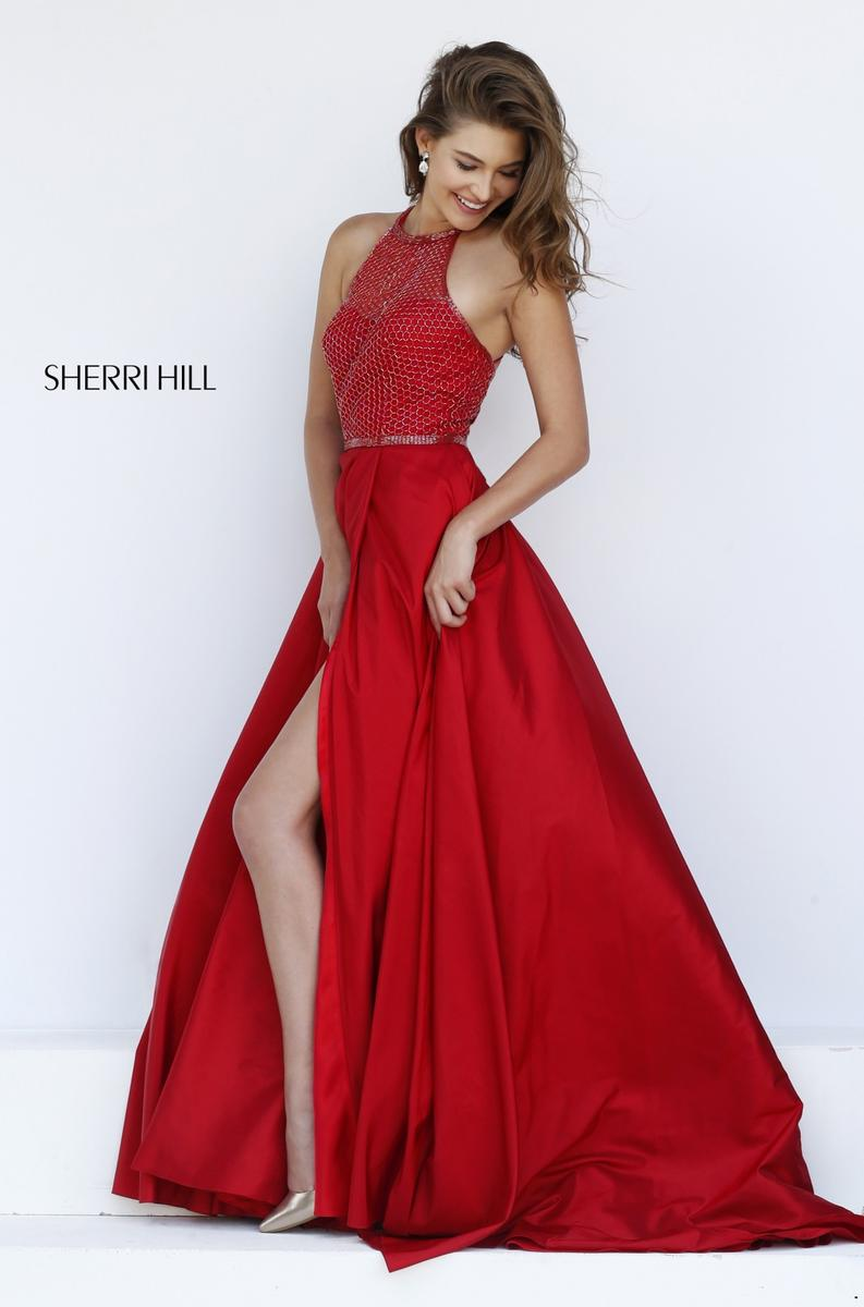 Military Ball Gowns At Synchronicity Boutique Sherri Hill 11341 Sherri Hill MDs Biggest Special