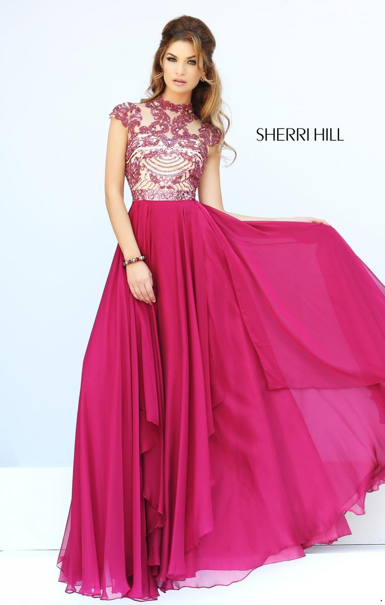 Where to buy sherri hill dresses online