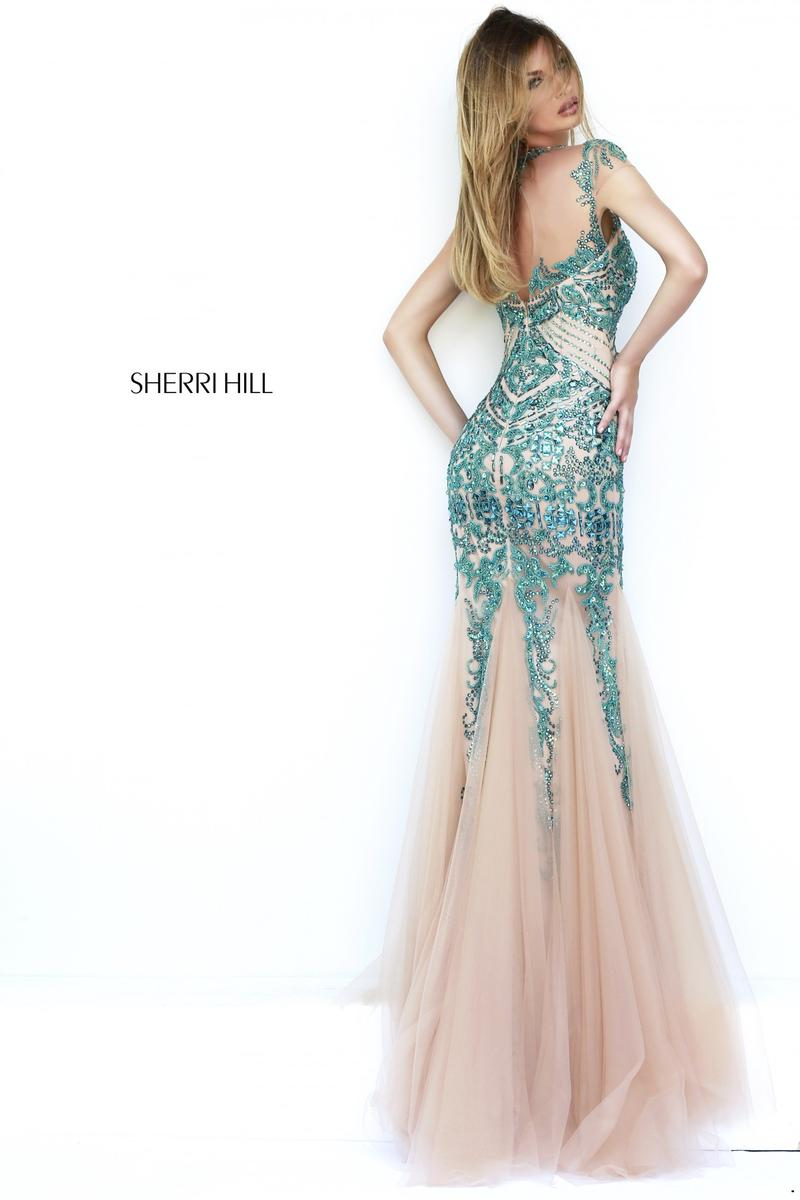 Купить Платье Шерри Хилл