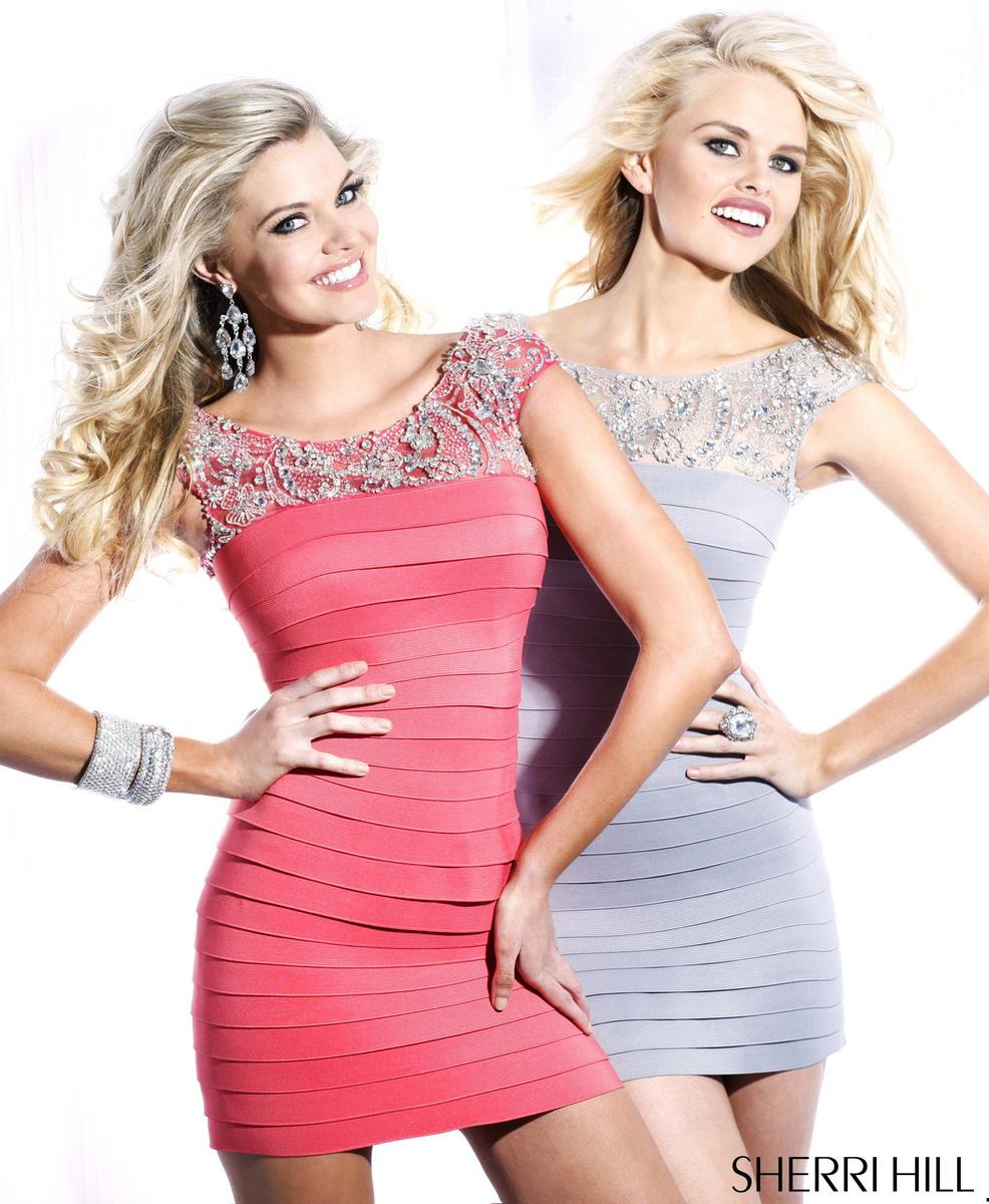 e4c9d07082 Homecoming Dress by Sherri Hill style 2933