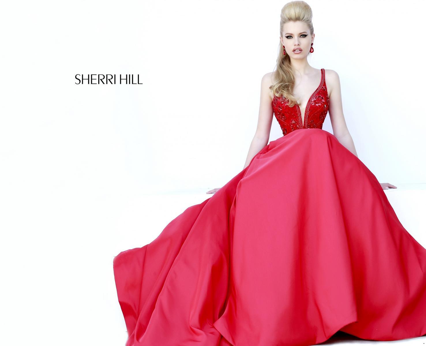 Prom Dresses Sherri Hill Toronto 105