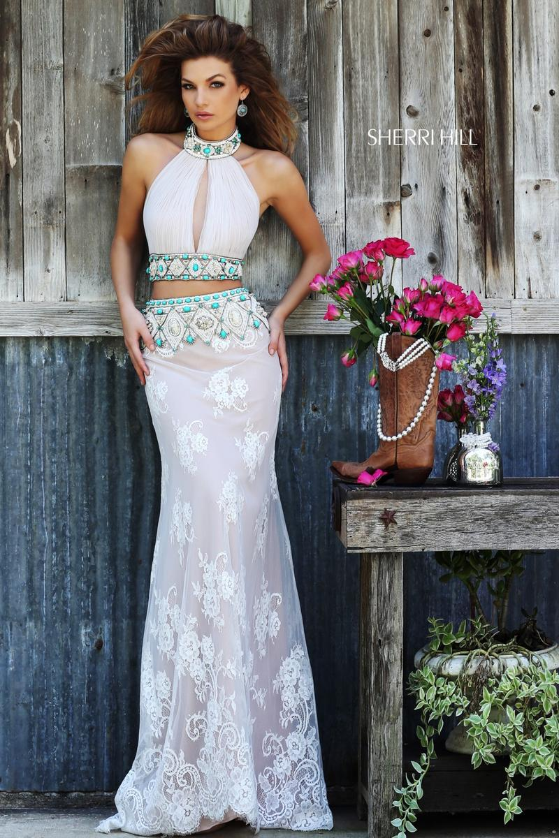 Cheap Sherri Hill Prom Dresses