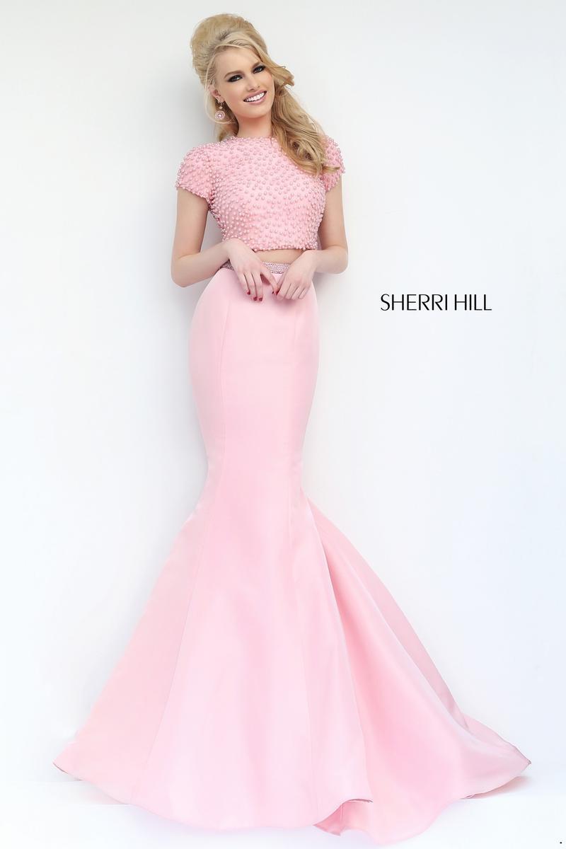 Sherri Hill Dresses as seen on SherriHill.com Sherri Hill 32248 ...