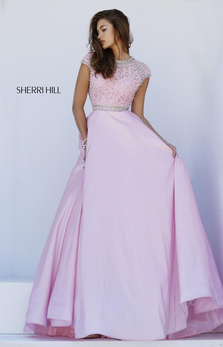 Sherri Hill Dresses as seen on SherriHill.com Sherri Hill 32363 ...