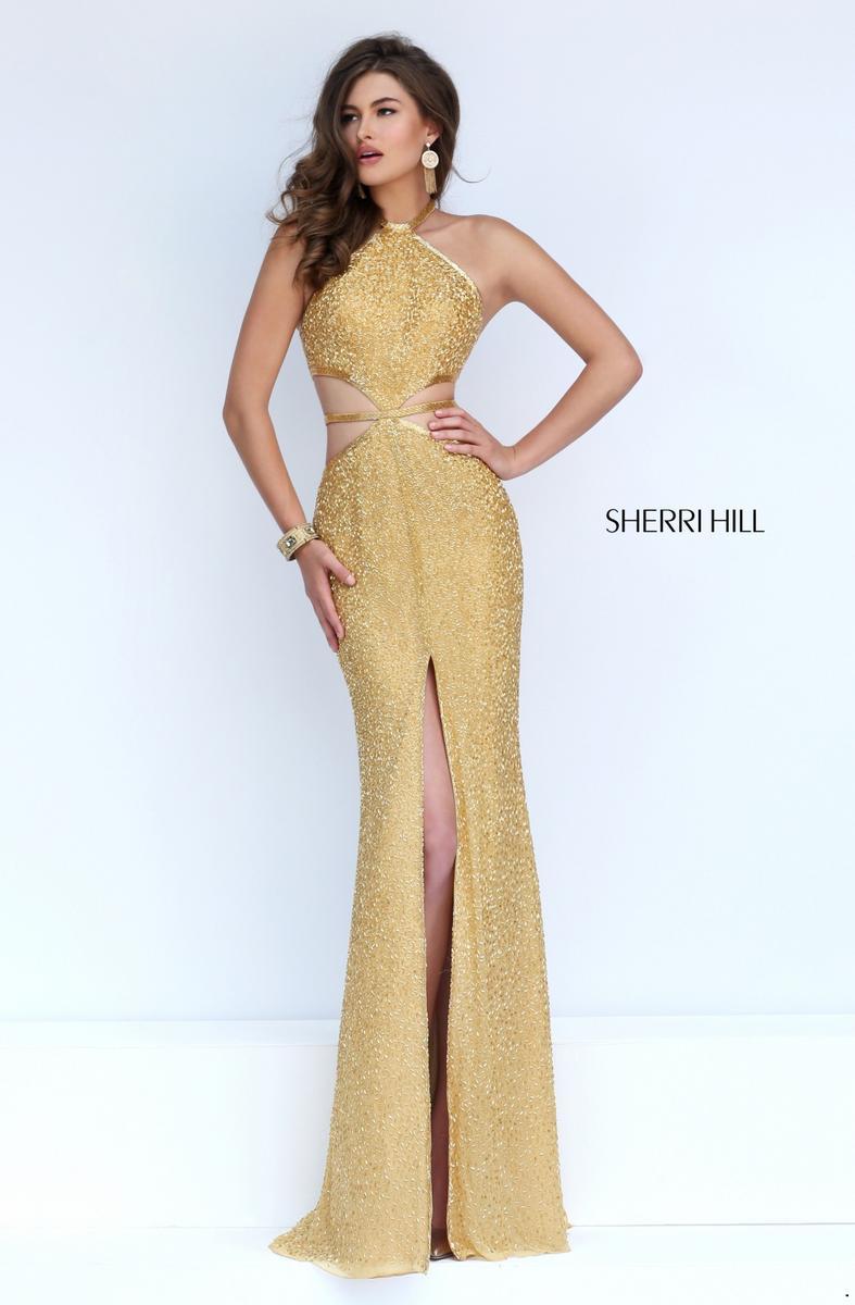 Sherri hill dresses where to buy