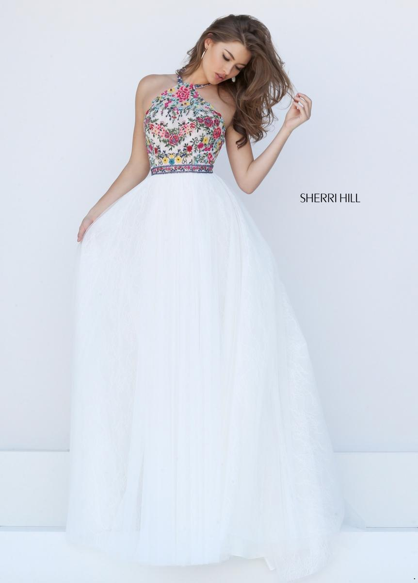 Hill Prom Dresses 99