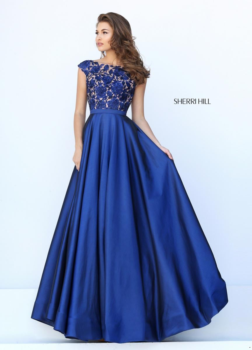 Sherry Prom Dresses 5