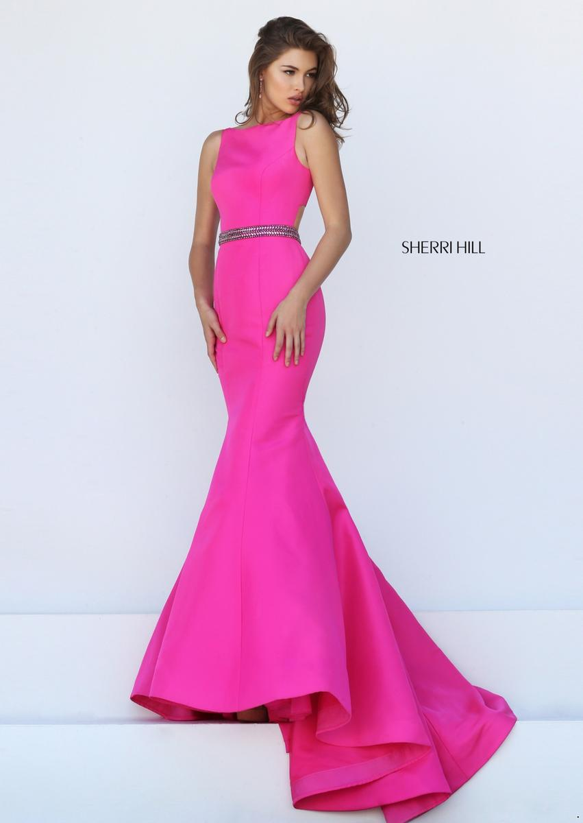 Sherri Hill 50408 Sherri Hill Susan Rose Gowns And Dresses Fort