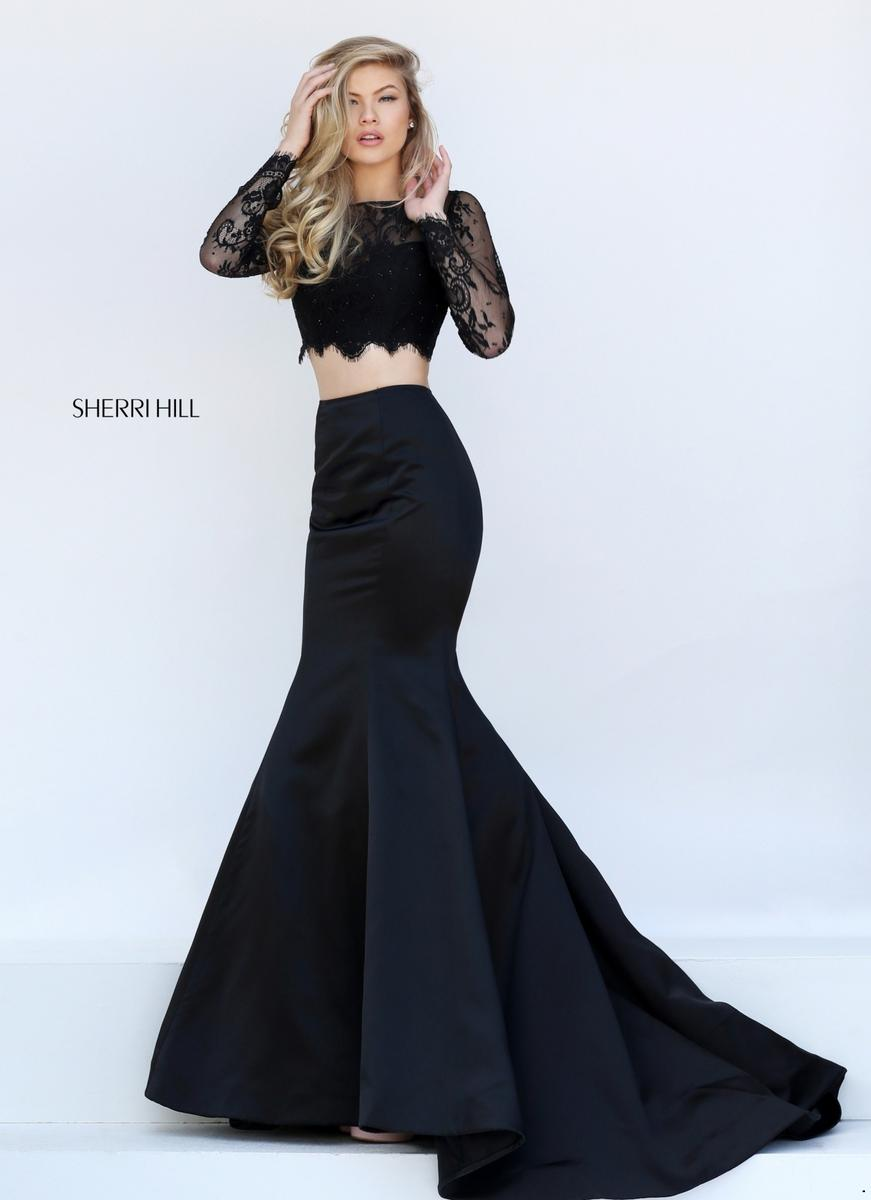 Sherri Hill @ Chique Prom Sherri Hill 50467 Sherri Hill Chique Prom, Raleigh NC 27616, Prom ...