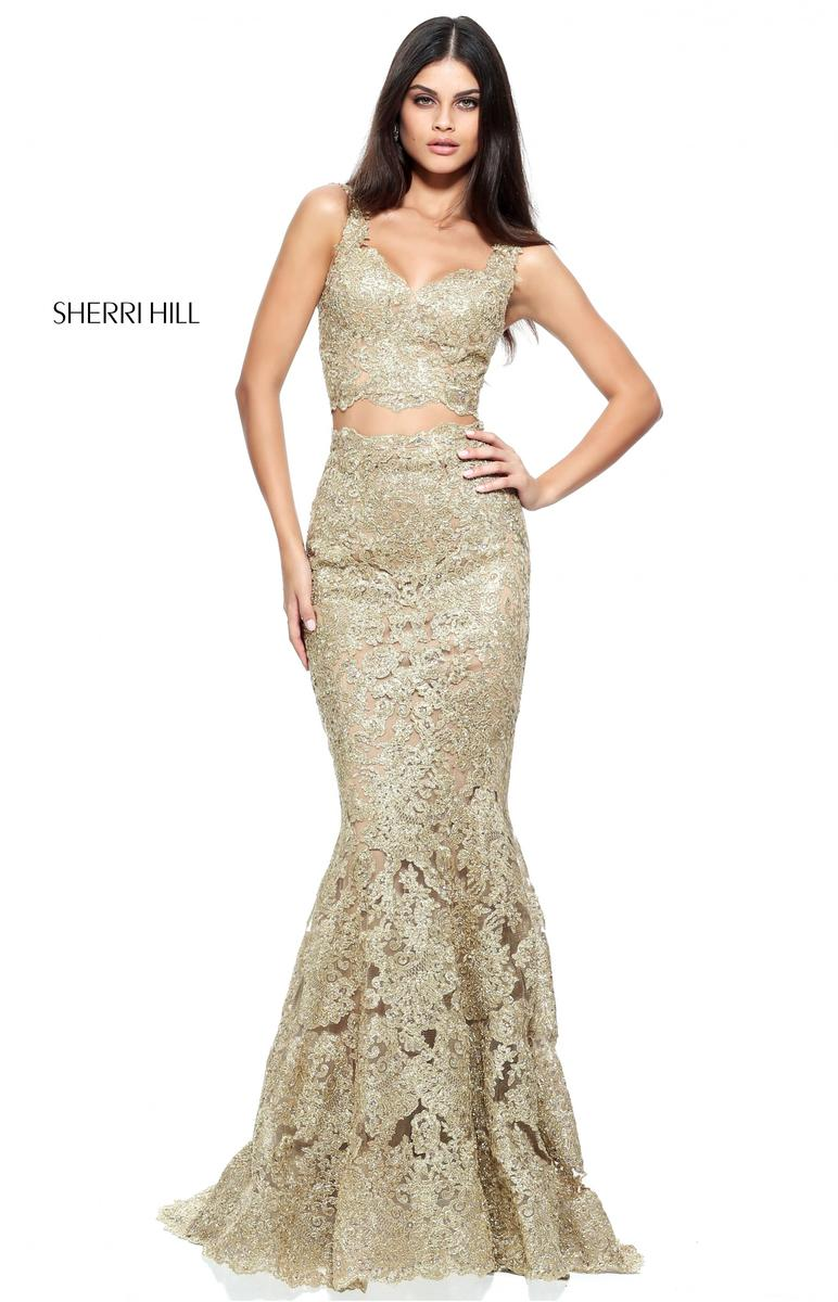 Sherri Hill 51192 Sherri Hill Prom Dresses, Pageant Dresses ...