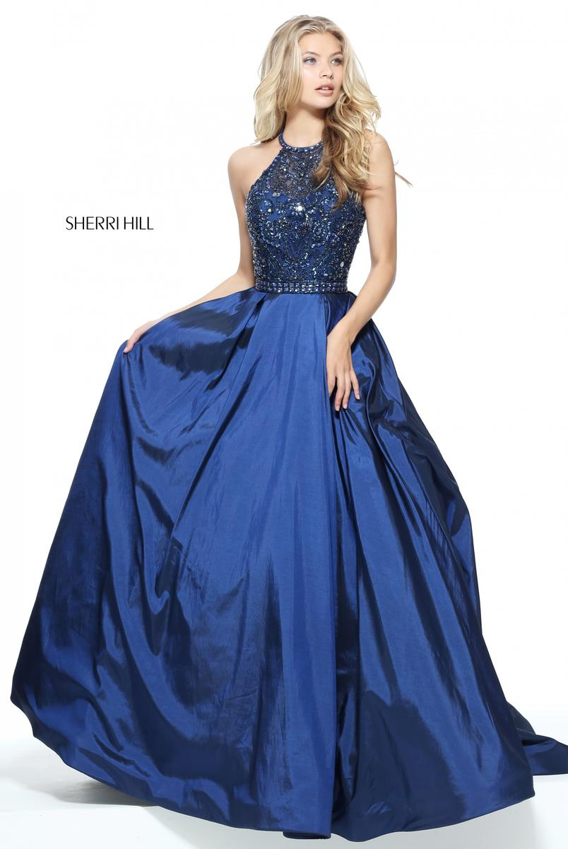 Sherri Hill 51242 Sherri Hill Prom Dresses, Pageant Dresses ...