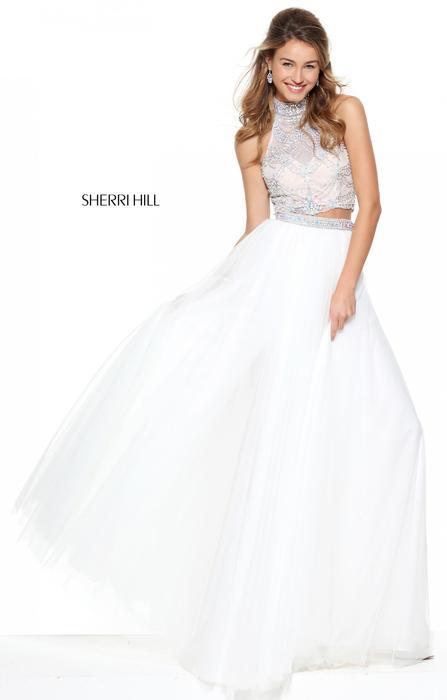 Sherri Hill 2017 Prom Collection