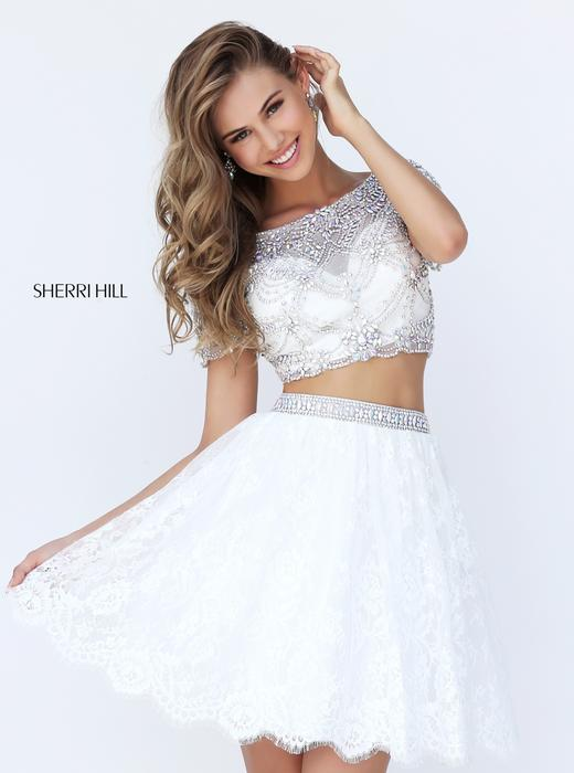 Sherri Hill 50818 Sherri Hill Miss Priss Prom and Pageant store ...