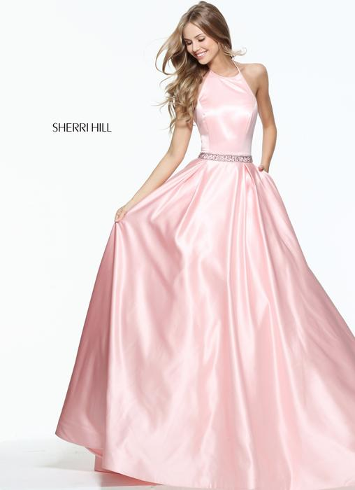 Sherri Hill Prom Collection and For Every Special Occasion