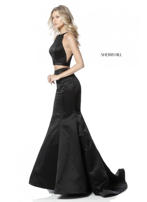 Sherri Hill at Synchronicity Boutique
