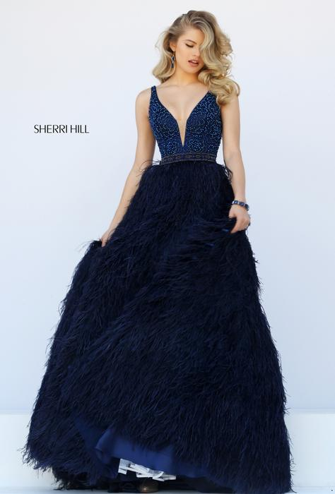 Sherri Hill IN STOCK NOW 732-625-8001 Sherri Hill 32301 Sherri Hill ...