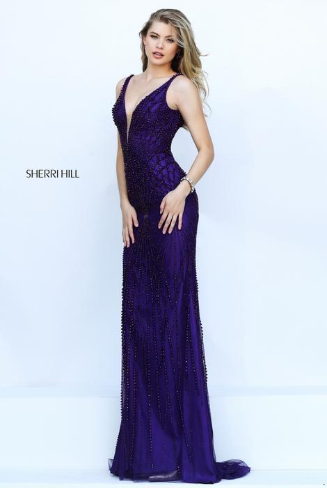 Sherri Hill 2015 Collection
