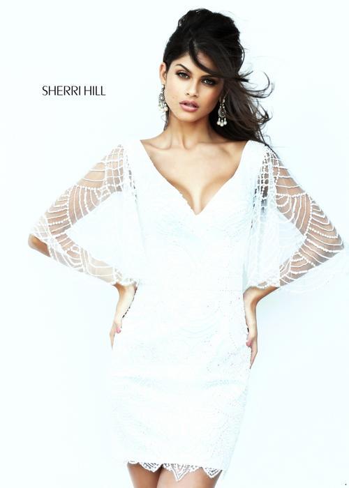 Sherri Hill