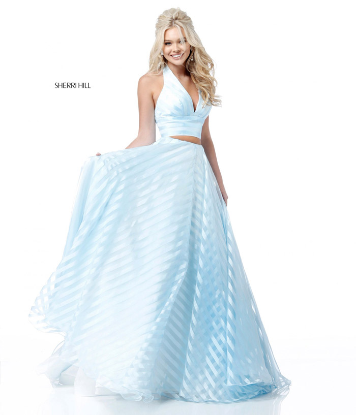 Sherri Hill 51804 Sherri Hill Fashion with an Attitude!
