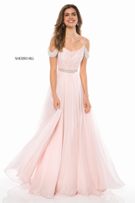 Sherri Hill 51970 Sherri Hill Formal Dresses : Leave 'Em Breathless : Spellbound Boutiques and Formalwear