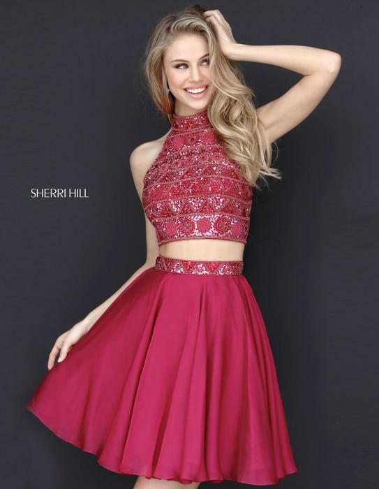 Sherri Hill