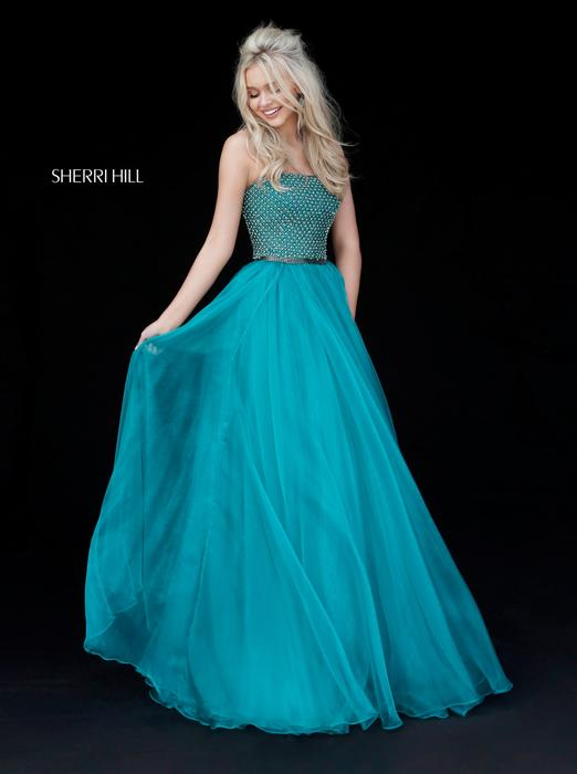 Sherri Hill Collection
