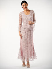 C1079 Pearl Pink front