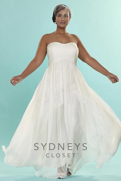 Sydney's Closet Signature Bridal