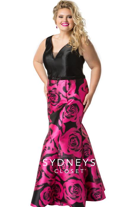 Sydney's Closet Prom