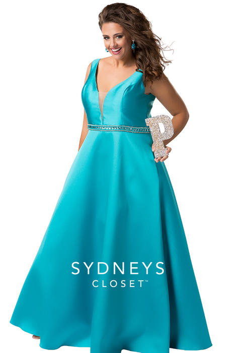 Plus Size Prom 14-32