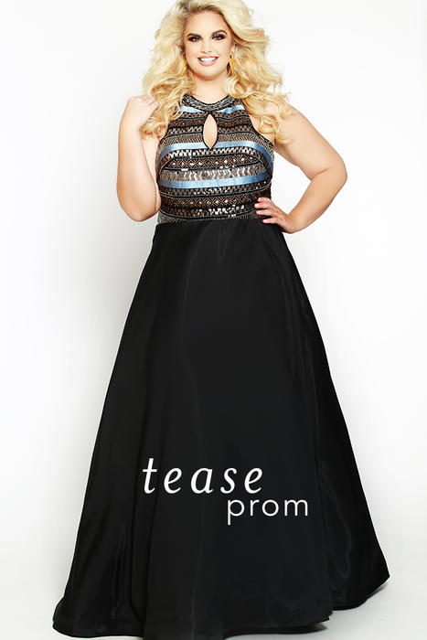 Tease Prom