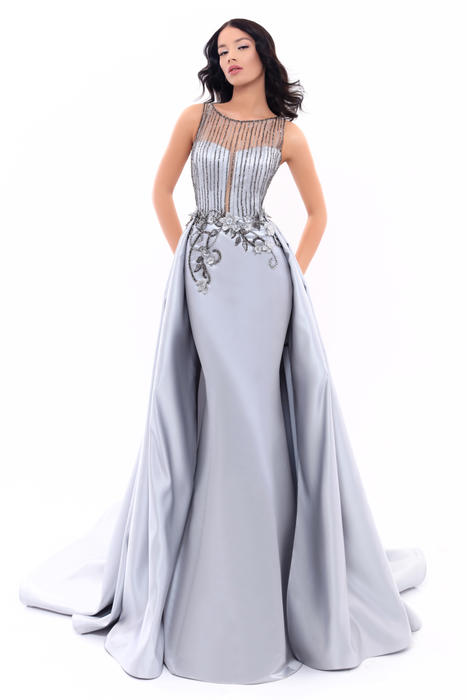 Couture Pageant and Prom Gowns