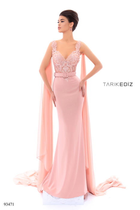 Tarik Ediz gowns at Synchronicity Boutique