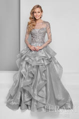 1711E3213 Terani Couture Evening