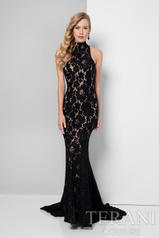 1712E3271 Terani Couture Evening