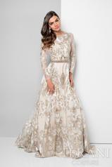 1712E3652 Terani Couture Evening