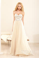 E3354 Terani Couture Evening