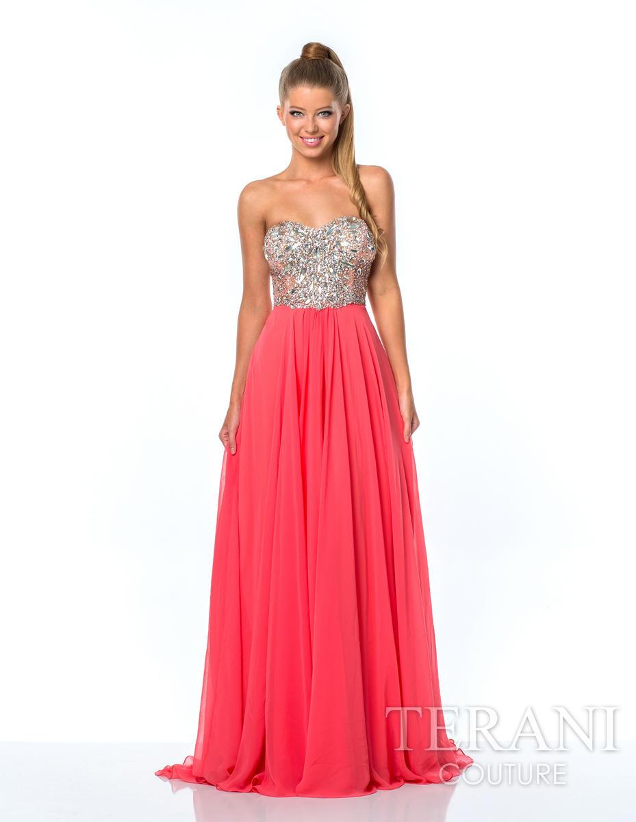 Terani Prom ‹ Cinderella\'s GownsCinderella\'s Gowns