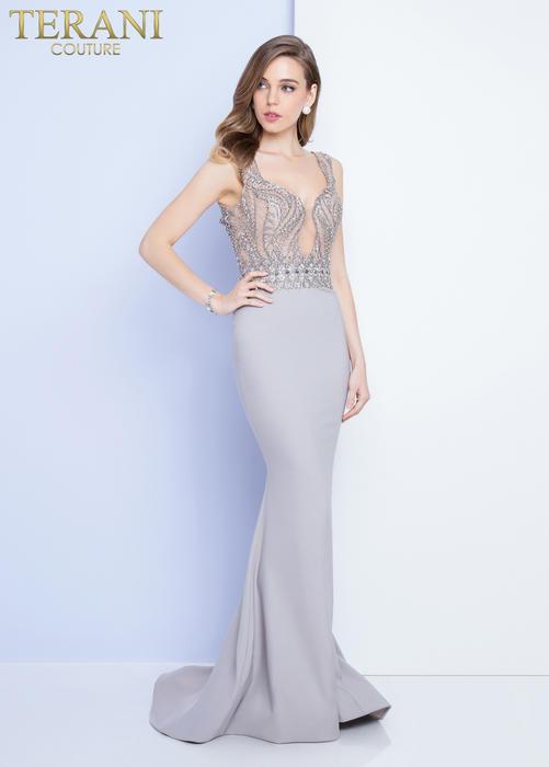 Terani Couture Evening
