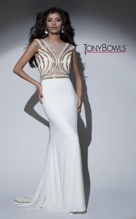 Tony Bowls Evening