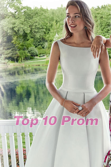 Top 10 Prom 2017 Catalog-Alyce Paris