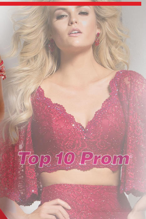 Top 10 Prom 2017 Catalog-Tony Bowls