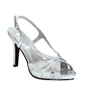 Aliyah-10110 Dyeables Evening Shoes